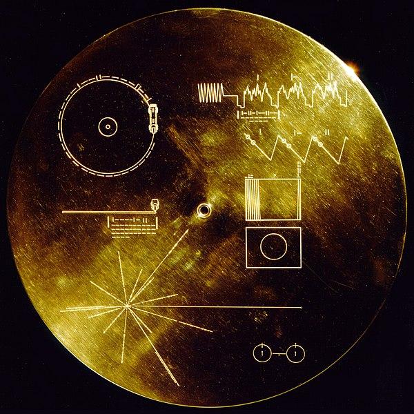 【NASA】40年前に打ち上げられた「探査機ボイジャー」宇宙の旅は今も続く