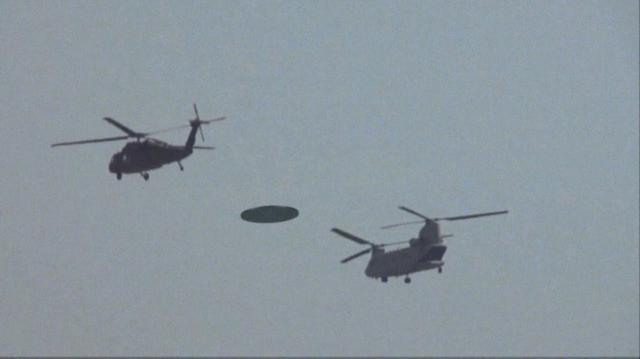 【KGB】ソ連時代のUFO情報がCIAに流出…UFOから現れた5体の宇宙人によって、訓練中の兵士23人が「石」にされたという報告書が見つかる!