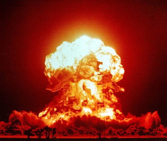 【北朝鮮】専門家「太平洋に向けて核ミサイルを発射し、上空で爆発させる核実験を行う可能性」