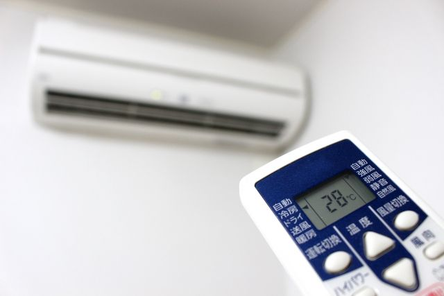 【クールビズ】日本国内で推奨されるエアコンの「28℃」は適温なのか?世界では「23℃」が一般的だった