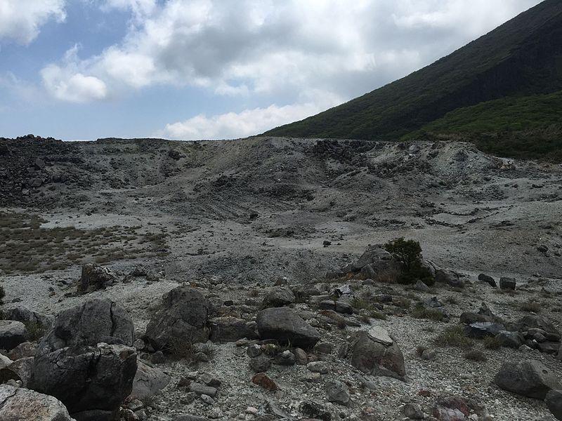 【霧島連山】えびの高原・硫黄山に火口周辺警報発表…レベル2に引き上げ、注意呼びかけ
