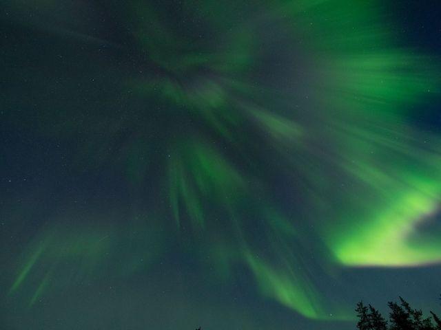 【太陽フレア】江戸時代に史上最大級の磁気嵐が起き、京都でも「オーロラ」が見えた!