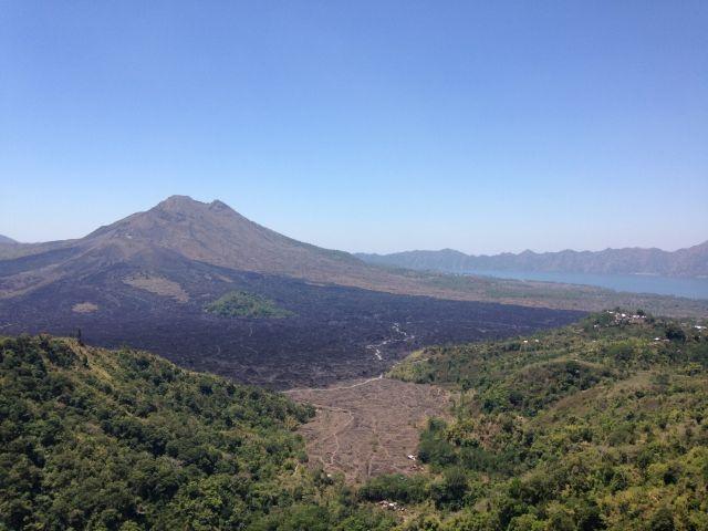 【火山噴火】バリ島の火山が約50年ぶりに噴火する可能性が高まる…小規模地震が頻発、当局は警戒