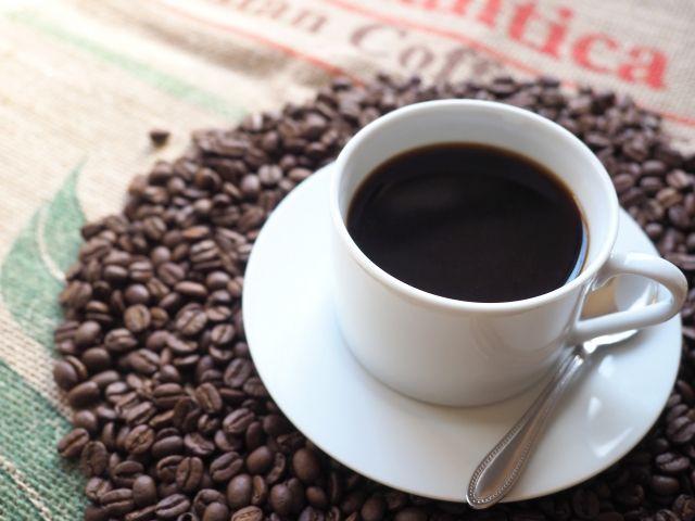 【人類共通】コーヒーを飲むと健康になれるし「長生き」にもなれます…これ半分、薬だろ