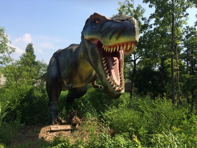 【巨大生物】もし隕石が数百キロずれていたら、「恐竜」は今も絶滅せず繁栄していた可能性
