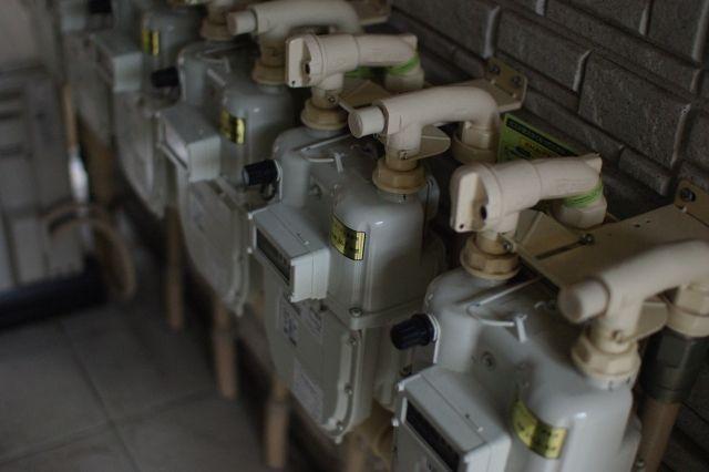 【防災】都市ガス各社「スマートガスメーター」を全国に導入…災害時の自動閉栓や料金値下げもあり