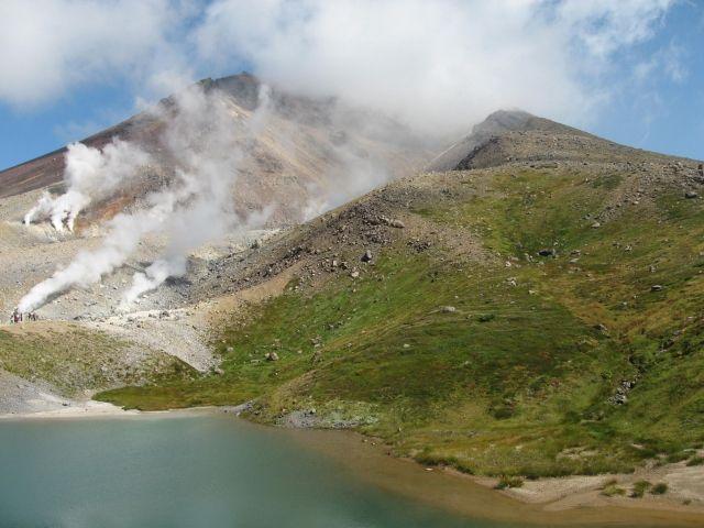 【エネルギー】日本は火山多いんだから「地熱発電」しろよ...
