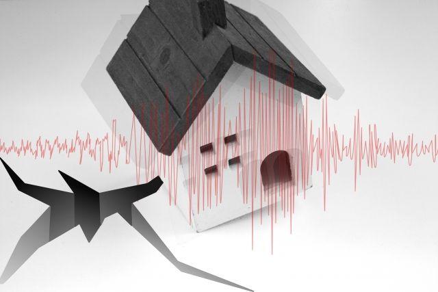 【大地震】日本人なのに「震度5以上」の地震を経験したことないやつwww