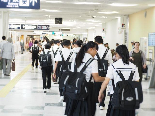 【原発】関東の小中学校の福島県への「教育旅行」を検討が「5%」にとどまる…もっとたくさん来て下さい