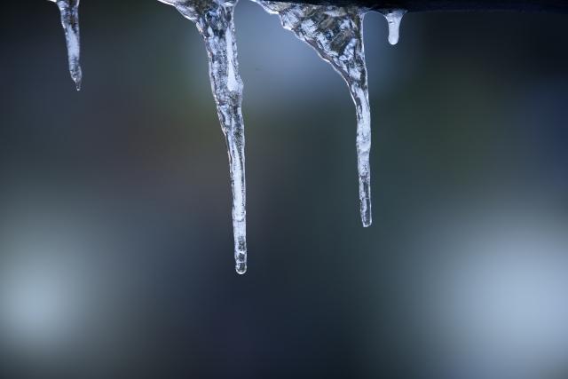 【北海道】もう6月なのに「氷点下」…2012年以来、5年ぶりに観測
