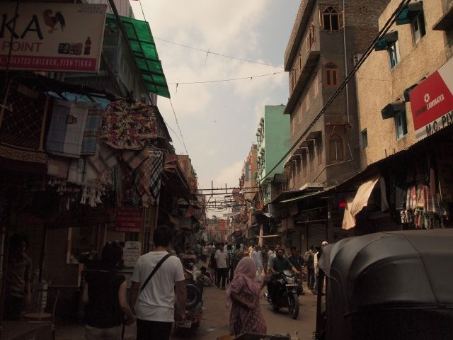 【インド】大気汚染がさらに深刻化…なんとタバコ「1日50本喫煙」したのと同等レベルにまで悪化
