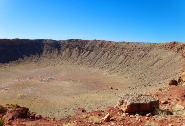 おうし座流星群に「未知の小惑星」か…地球への衝突の可能性高まる