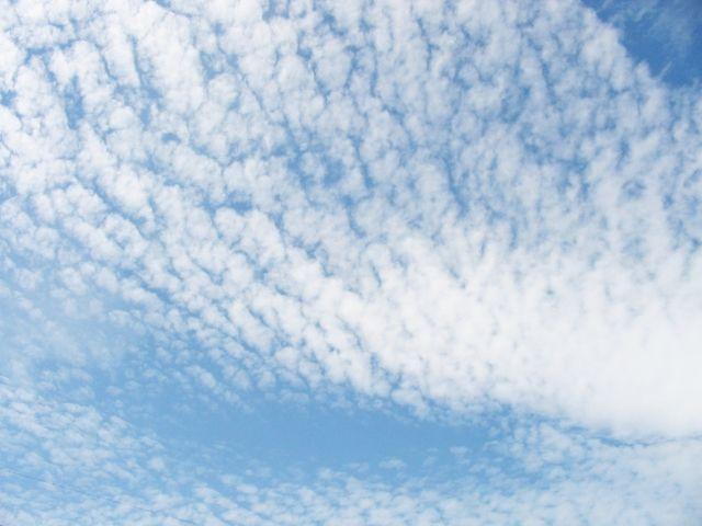 【山口】これって地震雲?詳しい人教えて欲しい