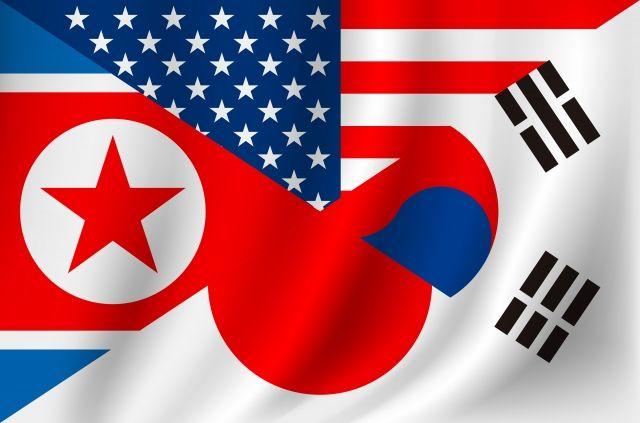 【謎】北朝鮮で地震「M3.4」の揺れ…アメリカ、中国、韓国でそれぞれ異なる見解