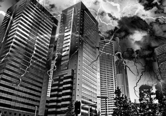 【大災害】南海トラフ巨大地震が、そろそろくるという風潮wwww