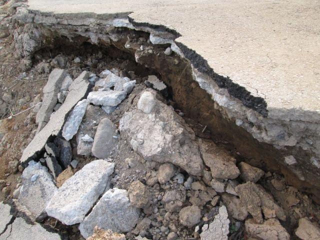 【東日本大震災】東北沿岸部、「地盤隆起」が今も続いている…約30cm上昇した場所も