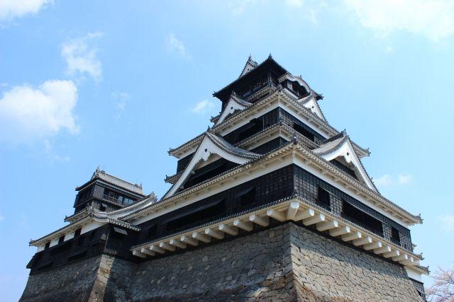 【九州】地震の影響で熊本県内の観光客が「1100万人」も減少