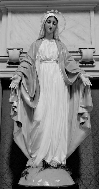 【第三の予言】ファティマの聖母が9月に秋田へ…「涙を流したマリア像」と対面