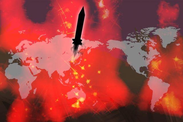 【EMP】水素爆弾による電磁パルス攻撃 → 400キロ上空で高高度核爆発させればアメリカ全域がマヒする!