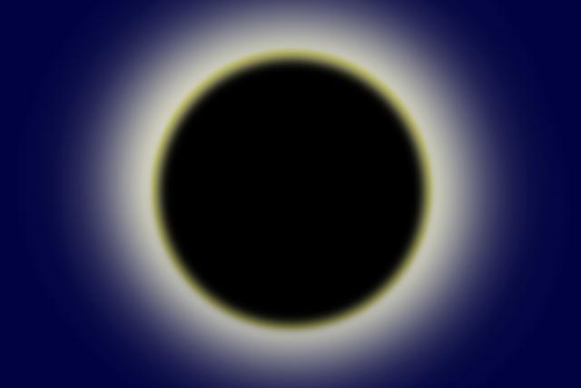 【トカナ速報】アメリカで21日は「皆既日食」!茨城県沖で22日まで巨大地震発生か!過去のデータで判明!