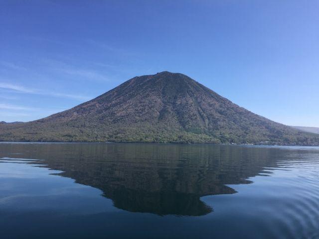 【火山】日光の「男体山」を活火山に認定…日本の活火山の数は「111」に