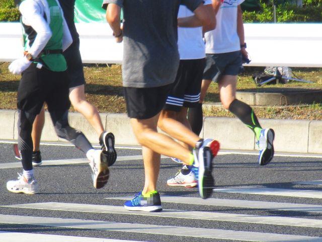 【東京オリンピック】灼熱の気温「38℃」の中で走る…男子マラソン「過去120年で最も暑い環境」が選手らを襲う