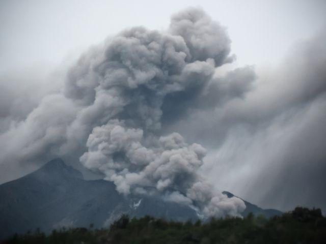 【気象庁】桜島、今月に入り爆発的噴火が「4回」噴火警戒レベル3を継続中