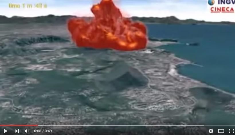 【破局噴火】イタリアの「巨大火山」が大噴火目前…学者たちも警告