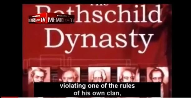 【新世界秩序】ロシアの国営テレビがあの「ロスチャイルド家」の番組を放送、メディアコントロールなどを紹介…国際金融を牛耳る一族からの独立を目指すプーチン大統領の思惑とは