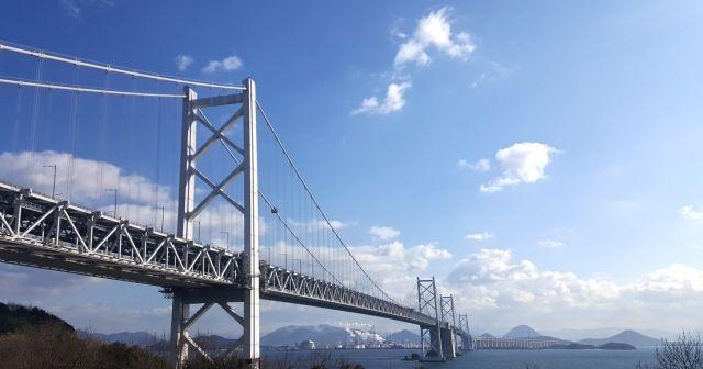 【岡山】ワイの地域、まったく「地震」が起きない