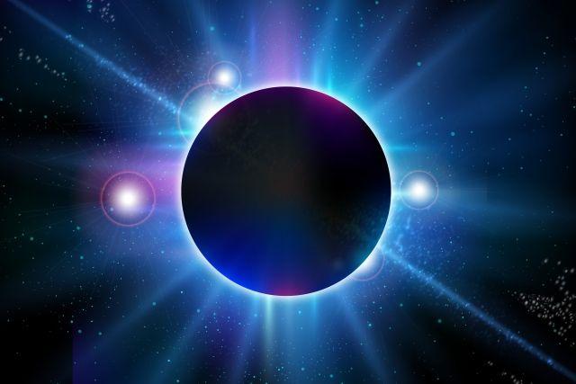 【滅亡定期】9月23日に人類は滅亡する!惑星ニビルがアメリカの皆既日食により引き寄せられ、地球に衝突!