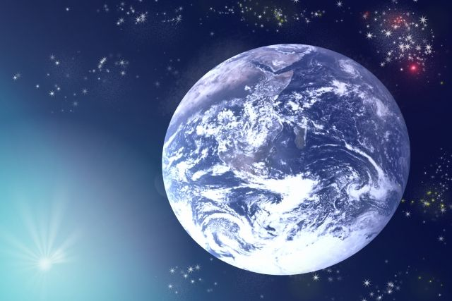 【NASA】地球型サイズの惑星を新たに「10個」発見…生命を維持できる可能性も