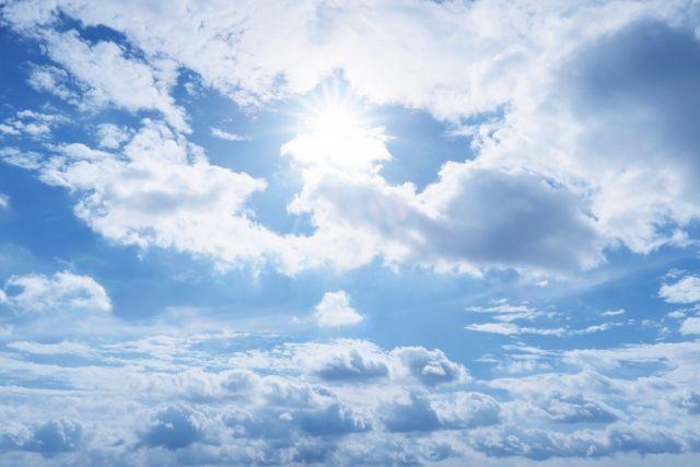 【灼熱】今年の猛暑は秋までずっと続きます…1000年に1度クラスの暑さの模様