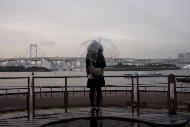 東京都心連続16日間も「雨」20日頃まで続く模様…ぐずついた天気が続くのはなぜ?気象庁分析