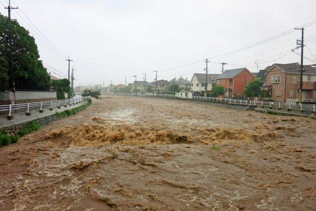 【気候変動】気象庁「今後、日本に猛烈な台風が到達し増加する可能性が高い」