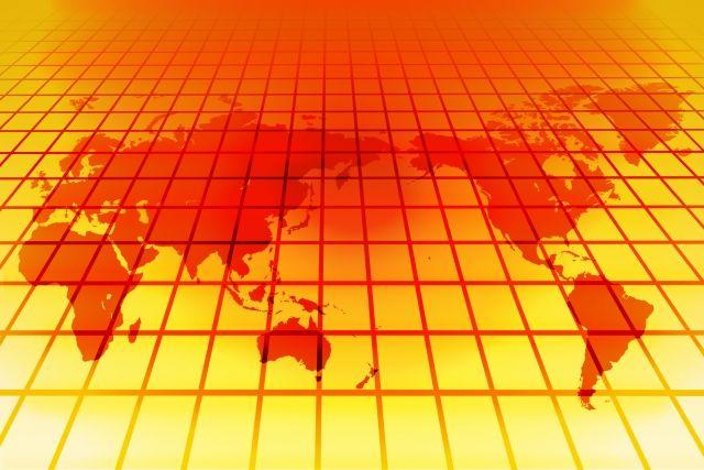 【地球】世界の気温が137年の「観測史上最高」に…温暖化ガスや海面上昇も