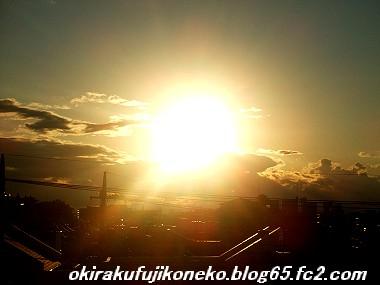 1123夕陽1