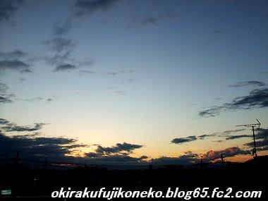 1123夕陽3