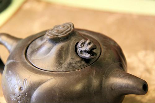 中国茶器 茶壺