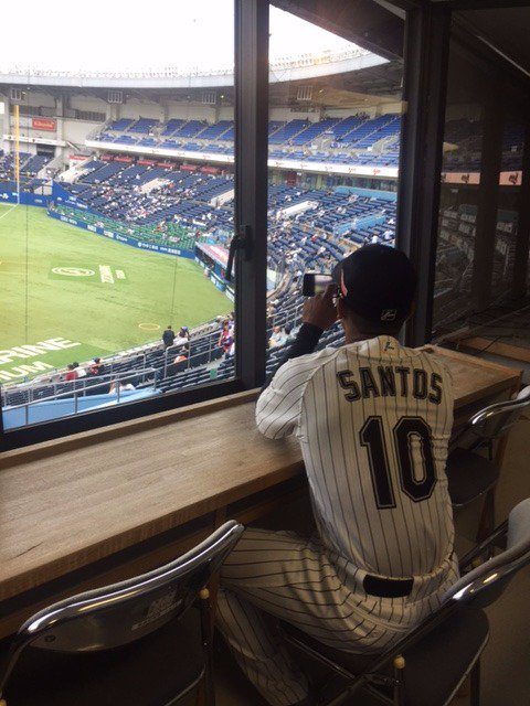 【朗報】千葉ロッテ、サントスが来日してから3連勝