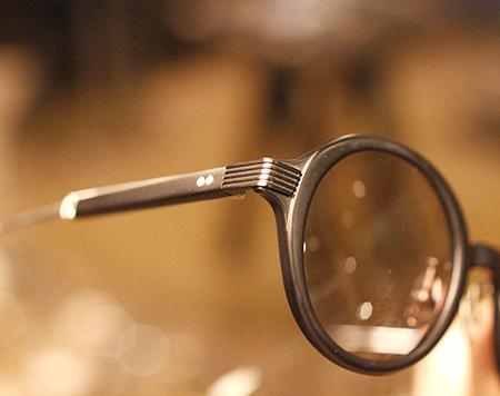 長岡 三条 見附 新潟 小千谷 六日町 南魚沼 サングラス めがね 眼鏡店 セレクト YUICHI TOYAMA USH U-054 Hugo