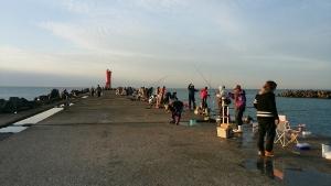 赤羽根漁港