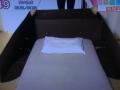 まちかど情報室 段ボール 囲い 枕元 パーティション