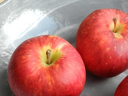 リンゴ 未希ライフ
