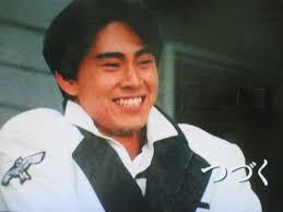 幸太郎笑顔