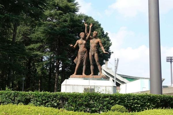 栃木県総合運動公園