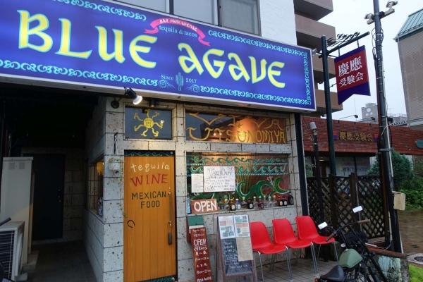 blue agave(ブルーアガヴェ)
