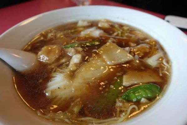 中国料理 香蘭