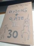 オリオンズゲート30