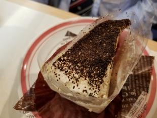 はま寿司新津 ケーキ